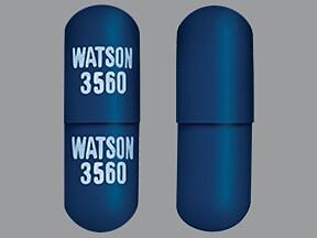 vancomycin 125 mg capsule