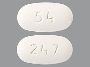 ritonavir 100 mg tablet