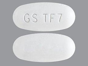 Horizant ER 300 mg tablet,extended release