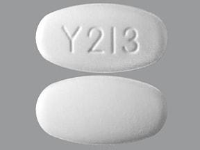 acyclovir 800 mg tablet