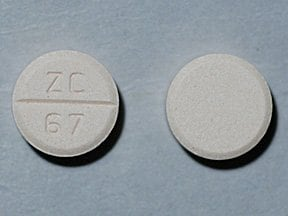 venlafaxine 75 mg tablet