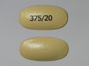 Vimovo 375 mg-20 mg tablet,immediate and delay release
