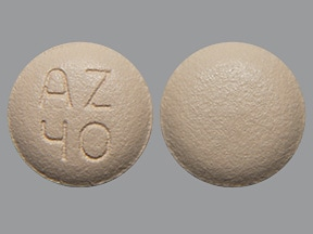 Tagrisso 40 mg tablet