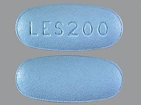 Zurampic 200 mg tablet