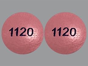 Qtern 5 mg-5 mg tablet