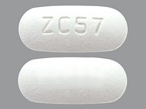 levofloxacin 750 mg tablet