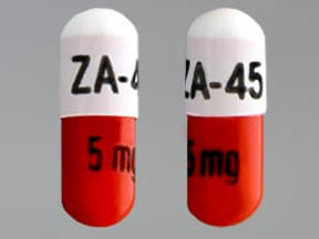 ramipril 5 mg capsule