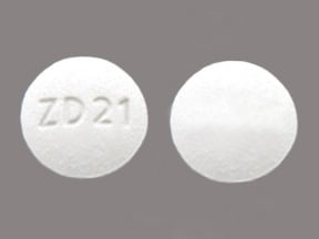 risperidone 1 mg disintegrating tablet