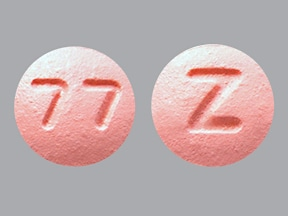 galantamine 4 mg tablet