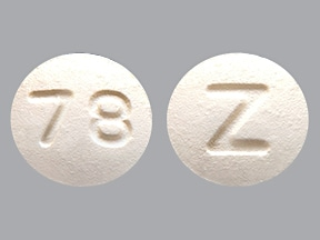 galantamine 8 mg tablet