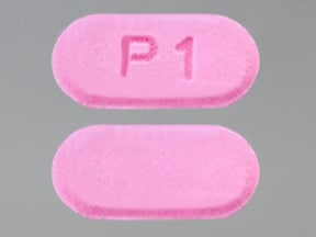 pramipexole 0.125 mg tablet