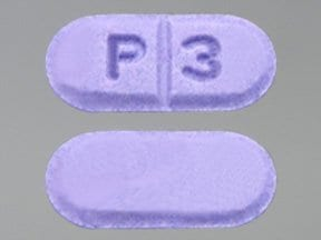 pramipexole 0.5 mg tablet