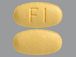 fenofibrate nanocrystallized 48 mg tablet
