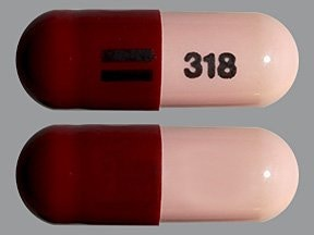 minocycline 100 mg capsule