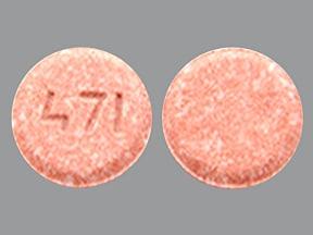 telmisartan 20 mg tablet