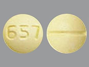 glyburide 2.5 mg tablet