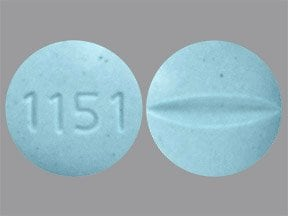 isosorbide dinitrate 30 mg tablet