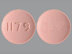ambrisentan 5 mg tablet