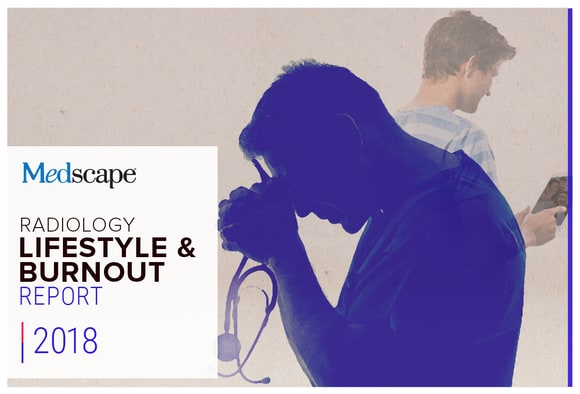 Medscape Radiologist Lifestyle Report 2018: Personal