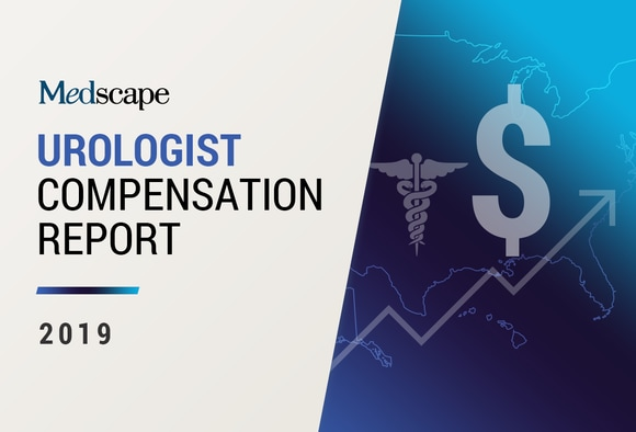 Medscape Urologist Compensation Report 2019