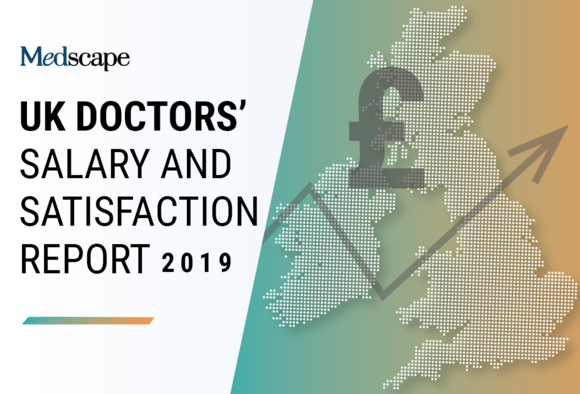 UK Doctors' Salary and Satisfaction Report 2019
