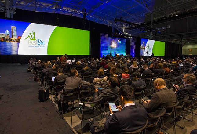 Top News From ACR 2014: Slideshow
