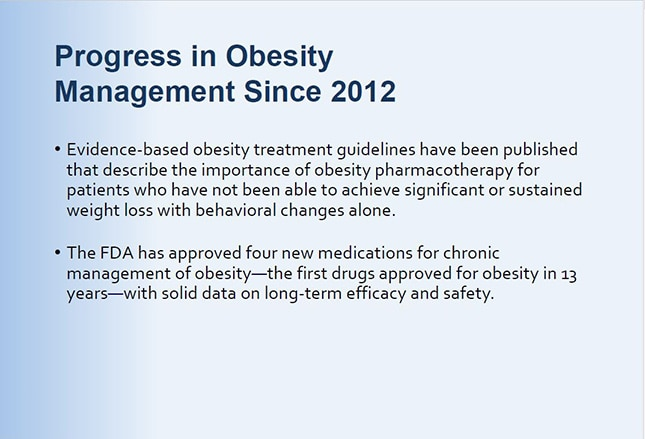Using Anti Obesity Drugs Which Drug For Which Patient