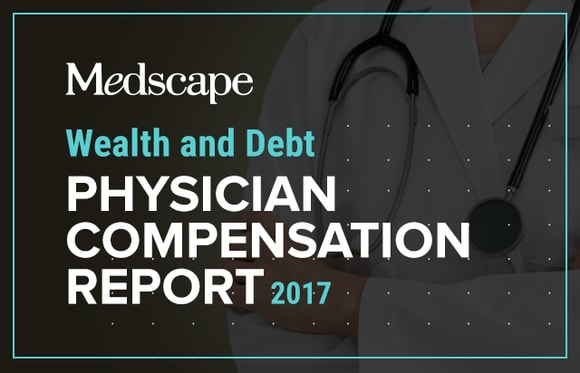 Physician Wealth and Debt Report 2017