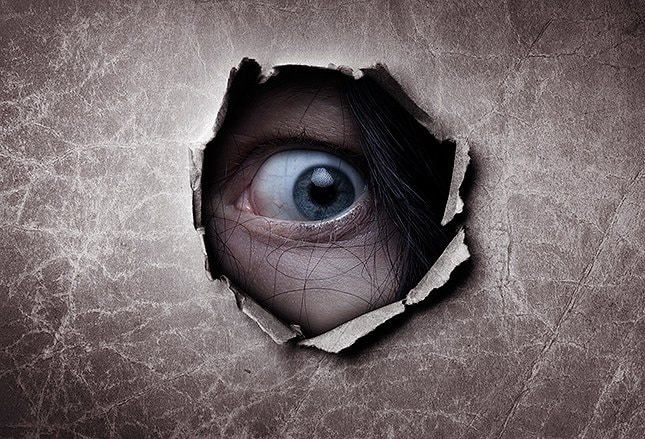 Oculus Sinister Eye Superstitions From Around The World