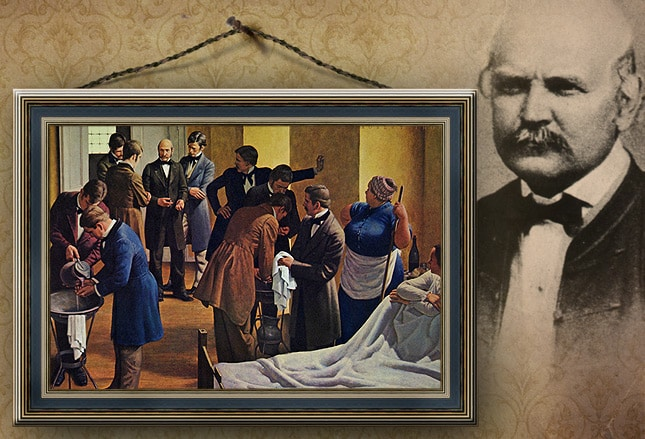 The Most Influential Physicians in History, Part 4: The Top Ten