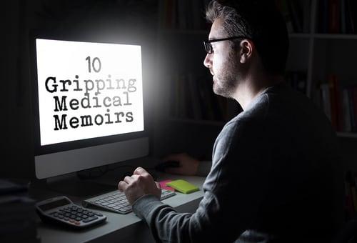 10 gripping medical memoirs solutioingenieria Choice Image