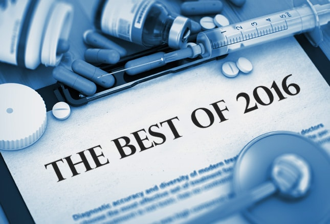 Physicians of the Year 2016: Best and Worst