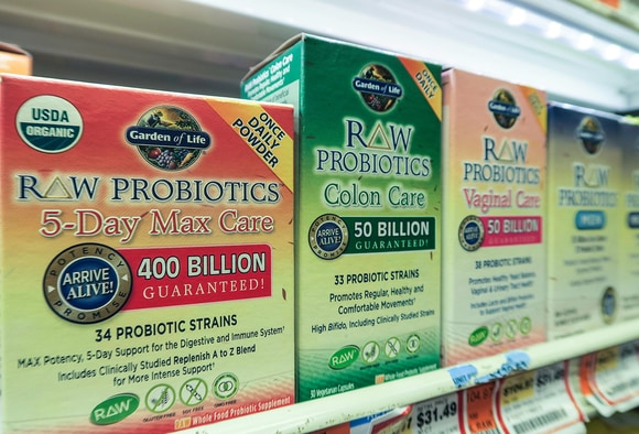 Probiotics: Health or Hype?