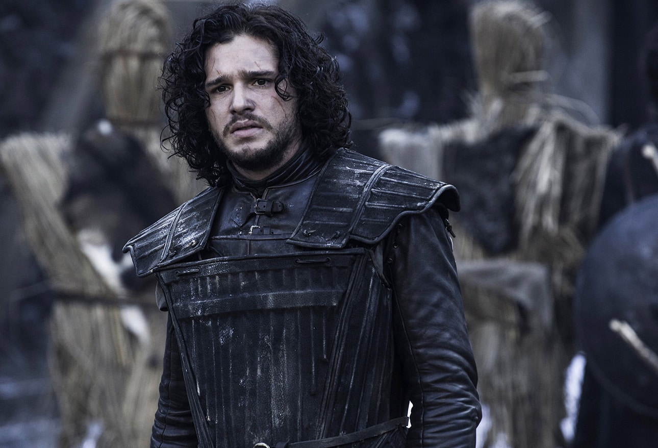 Psychoanalyzing 'Game of Thrones'