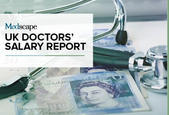UK Doctors' Salary Report