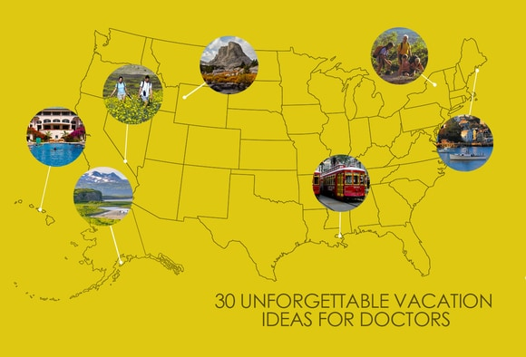 30 Unforgettable Vacation Ideas For Doctors By neil chesanow ebook pdf download. 30 unforgettable vacation ideas for doctors