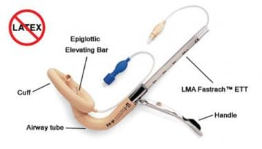 LMA Fastrach. Image courtesy of LMA North America.