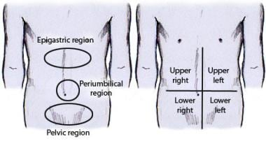 Abdominal Examination: Overview, Preparation, Technique