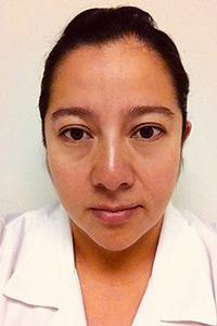 Dra. Iris Yael Gallardo Gallardo