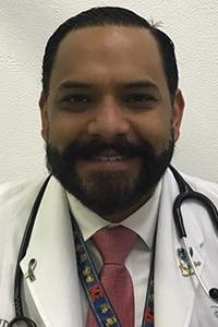Dr. Daniel Ortiz Morales