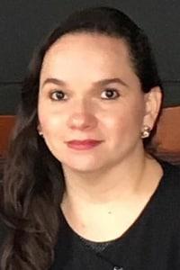 Dra. Nalyn Lizeth Rodríguez Brindis