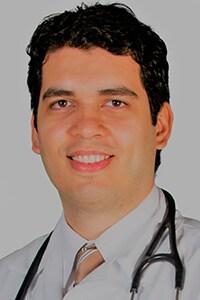 Dr. Pedro Barros