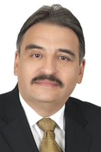Dr. Gustavo Rubio Arguello