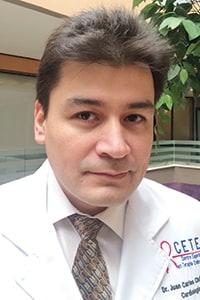 Dr. Juan Carlos Chavez Herrera