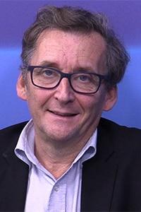 Dr Franck Albert