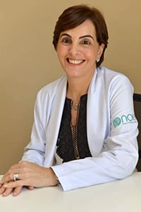 Dra. Clarissa Mathias