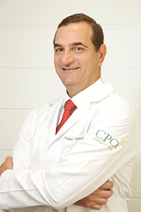Dr. Jacques Tabacof