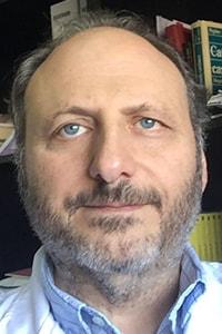 Dr. Rubén Kevorkian