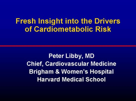 New Frontiers in the Management of Cardiometabolic Risk