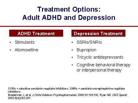Remarkable adhd treatment for adults intolerable